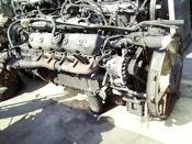 used engine